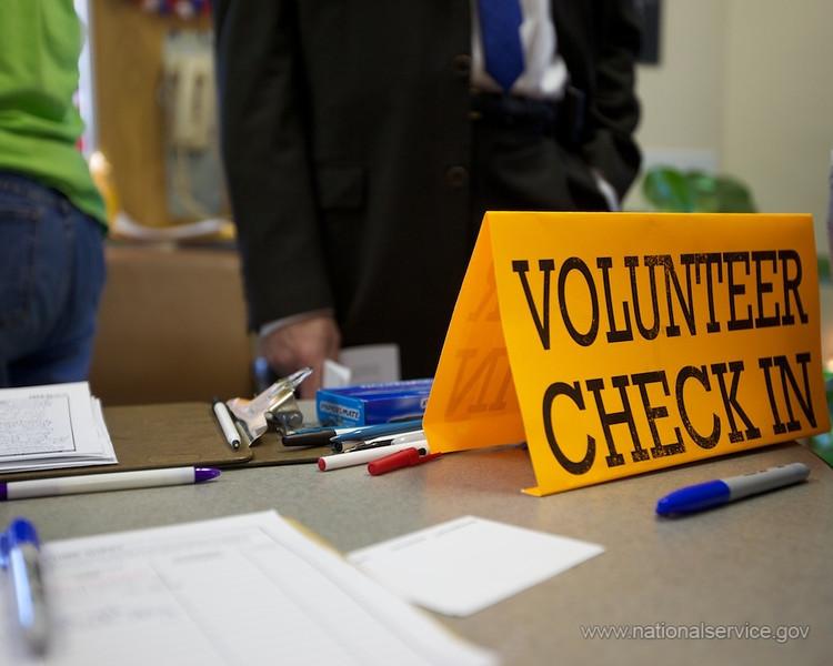 Treat Volunteer Screening the Same as Employment Screening